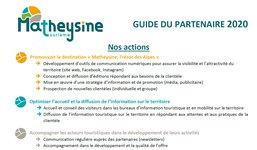 Guide du partenaire Matheysine Tourisme 2020.png
