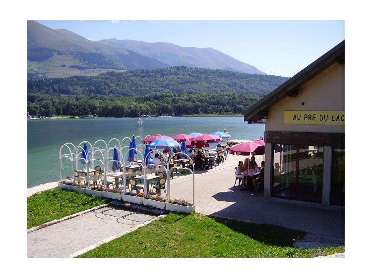 Photo 1 Restaurant Au pré du lac