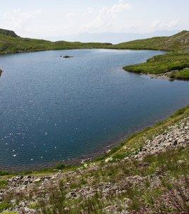 Lac de Brouffier