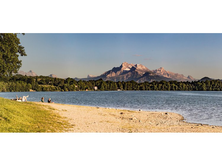 Photo 4 Lake Petichet