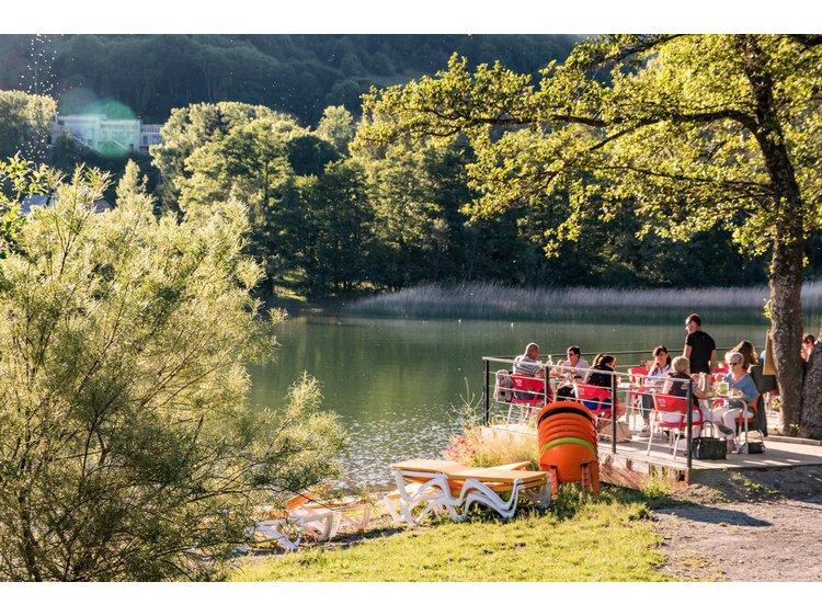 Photo 1 Lake Petichet