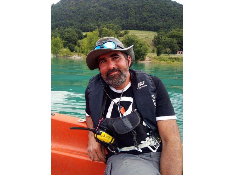 Photo 9 Base nautique de Savel  Monteynard