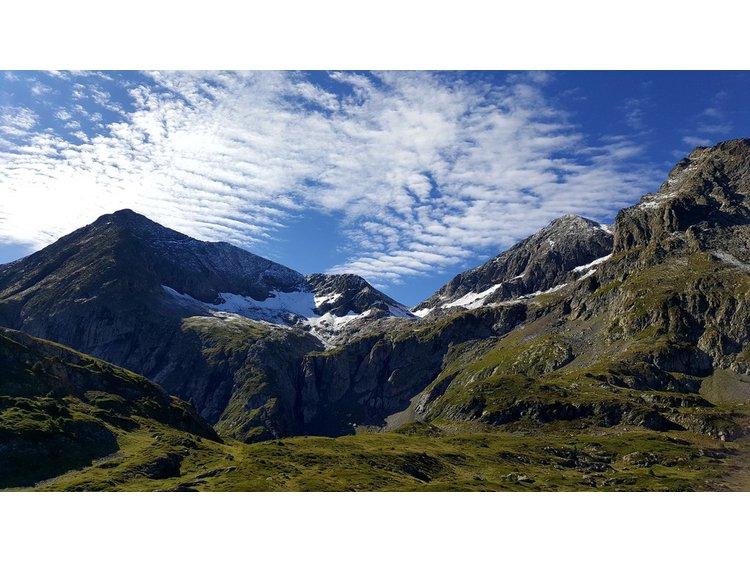 Randonn e le tour du taillefer alpe du grand serre matheysine tourisme - Office du tourisme alpe du grand serre ...