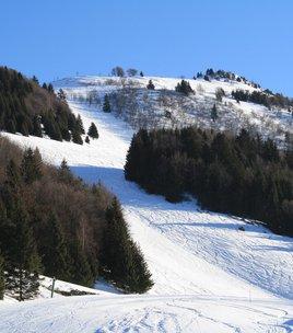 Col d'Ornon ski area