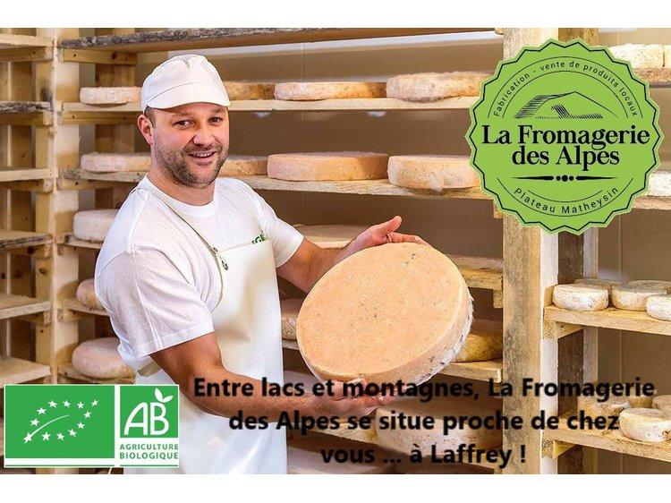 Photo 5 La Fromagerie des Alpes