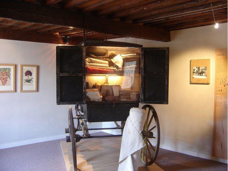 Photo 6 Histoire et détente en Matheysine