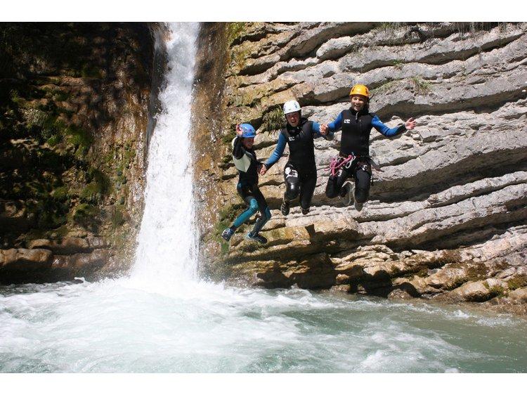 Photo 5 Bureau des Guides du Mont Aiguille