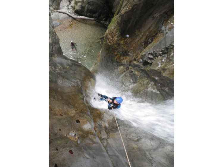 Photo 6 Bureau des Guides du Mont Aiguille