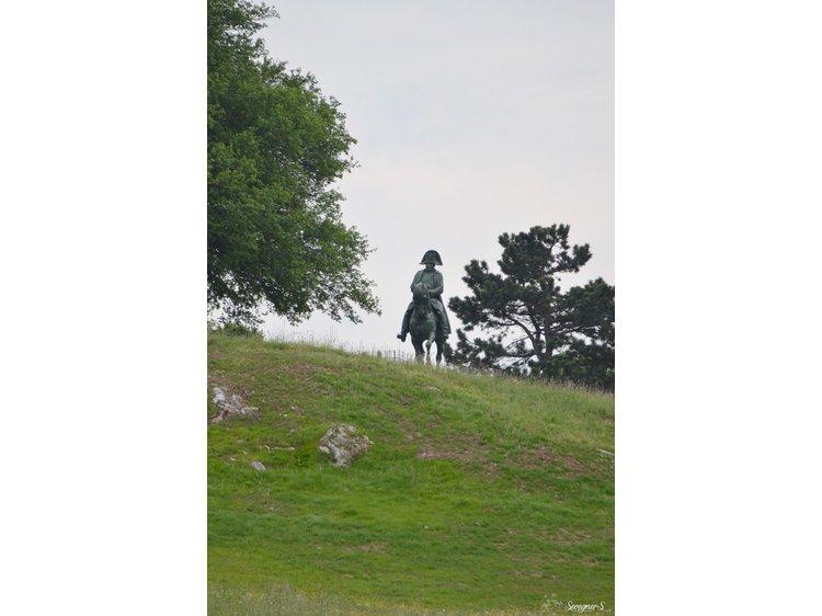 Photo 1 La Route Napoléon à Cheval