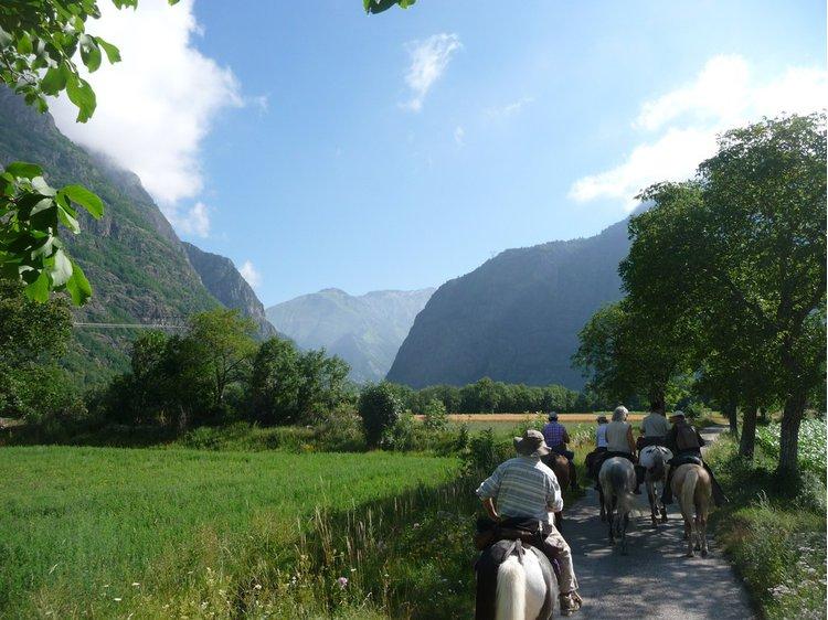 Photo 4 Découverte des vallées verdoyantes du Valbonnais