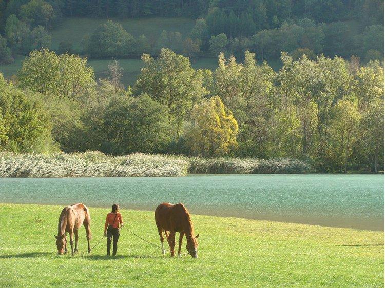 Photo 2 Découverte des vallées verdoyantes du Valbonnais