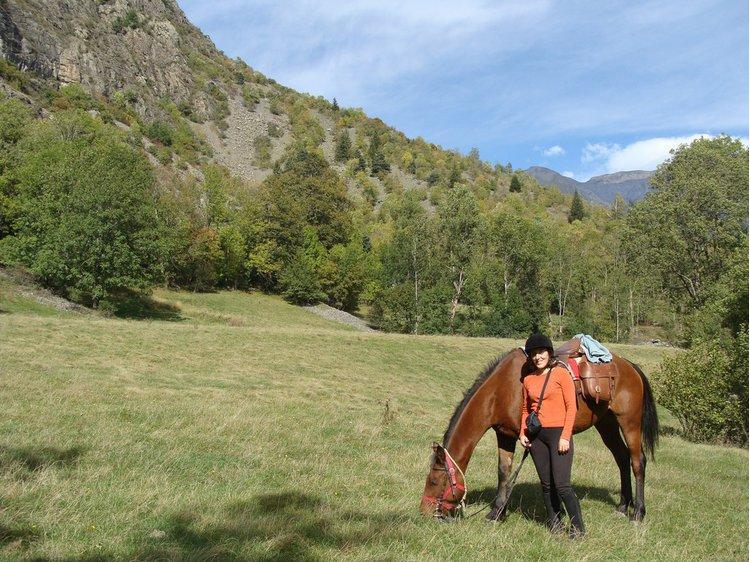 Photo 5 Découverte des vallées verdoyantes du Valbonnais