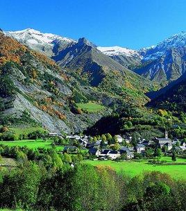 Découverte des vallées verdoyantes du Valbonnais