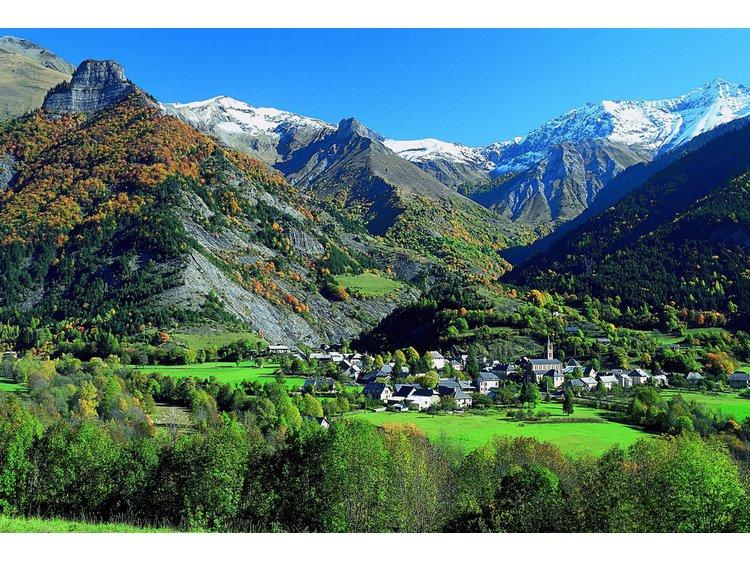Photo 1 Découverte des vallées verdoyantes du Valbonnais