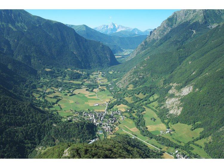 Photo 6 Découverte des vallées verdoyantes du Valbonnais