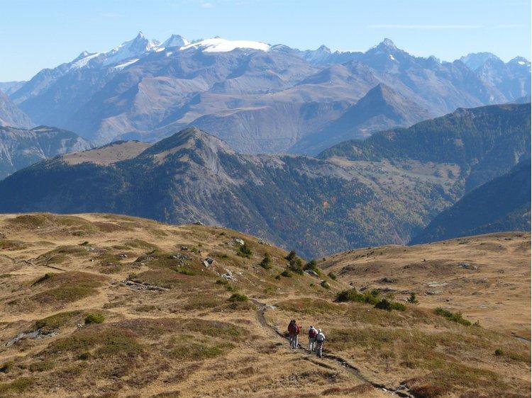 Photo 9 Découverte des vallées verdoyantes du Valbonnais