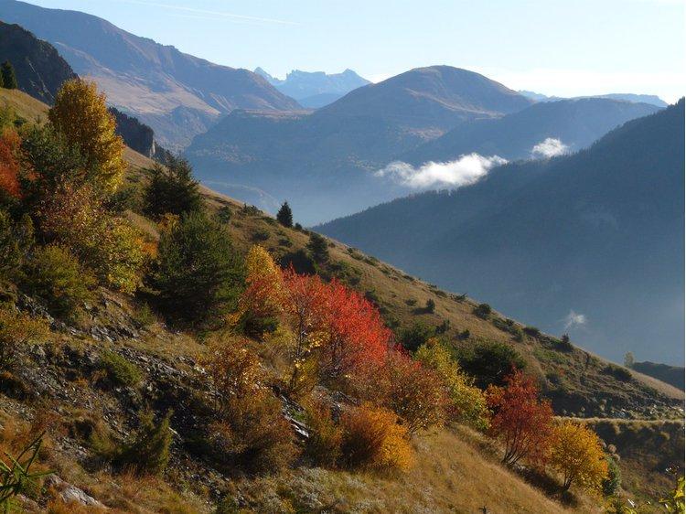 Photo 8 Découverte des vallées verdoyantes du Valbonnais