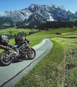 Free Rider - Guide Moto FFM