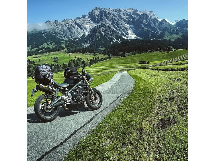 Photo 1 Free Rider - Moto Guide