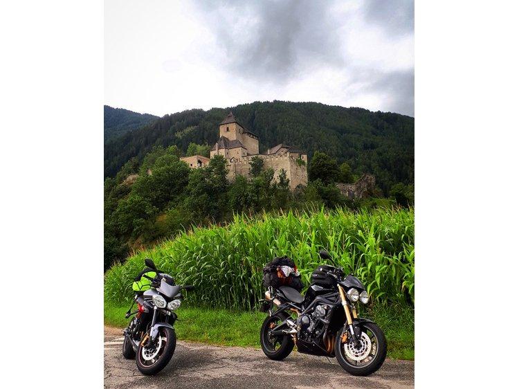 Photo 5 Free Rider - Moto Guide