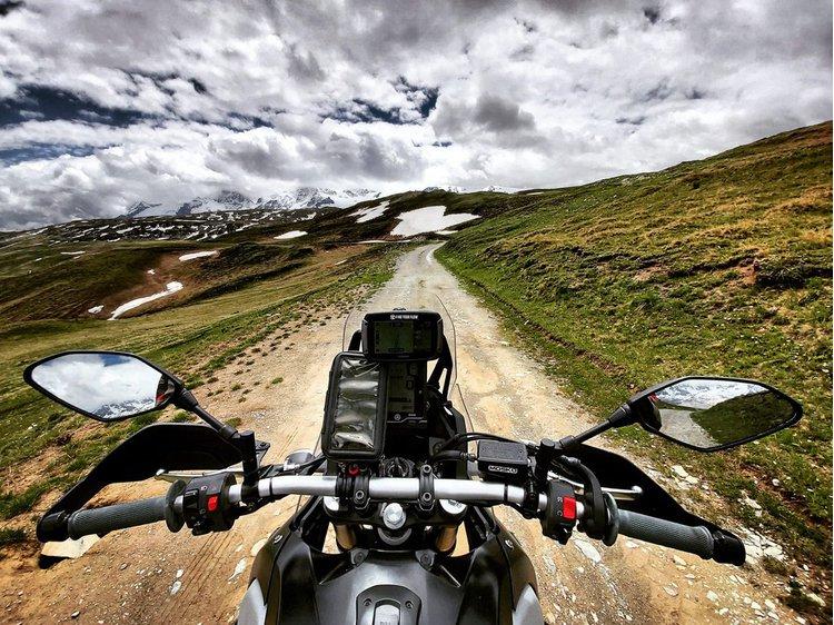 Photo 7 Free Rider - Moto Guide
