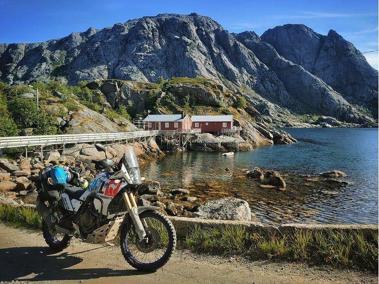 Photo 8 Free Rider - Moto Guide