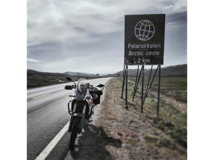 Photo 10 Free Rider - Moto Guide