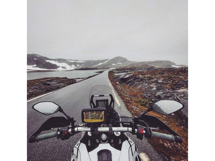 Photo 11 Free Rider - Moto Guide