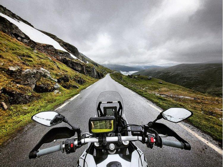 Photo 12 Free Rider - Moto Guide