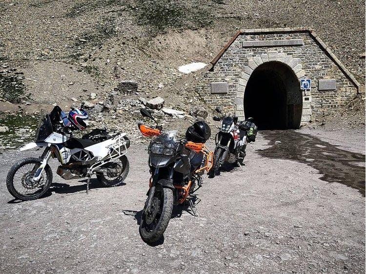 Photo 14 Free Rider - Moto Guide