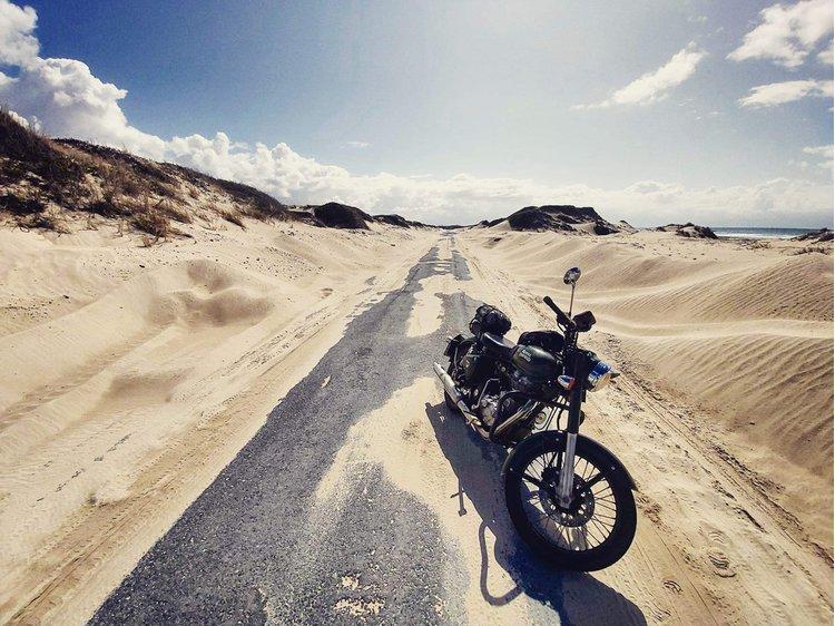 Photo 15 Free Rider - Moto Guide