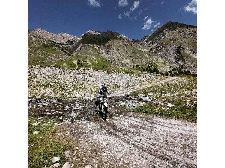 Photo 16 Free Rider - Moto Guide