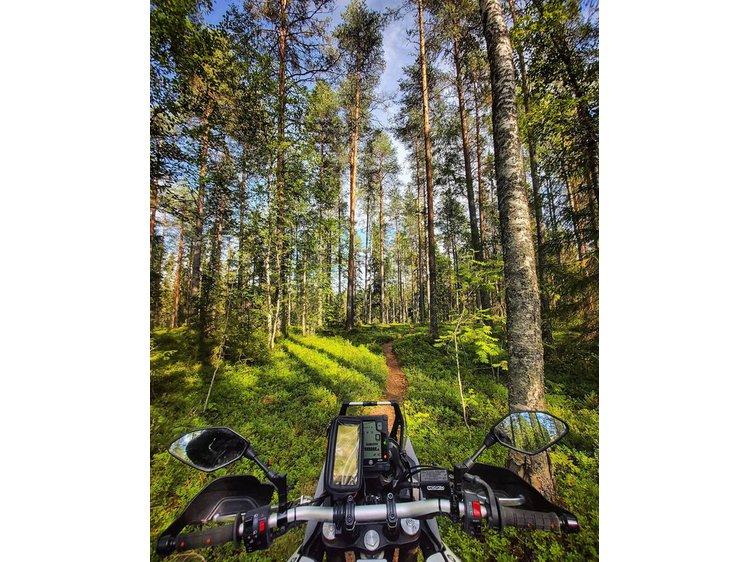 Photo 18 Free Rider - Moto Guide