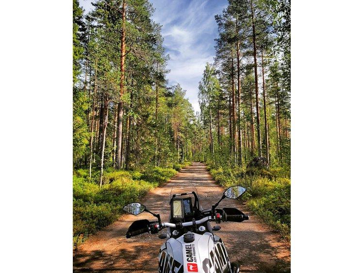 Photo 19 Free Rider - Moto Guide
