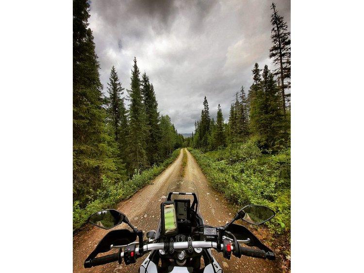 Photo 20 Free Rider - Moto Guide