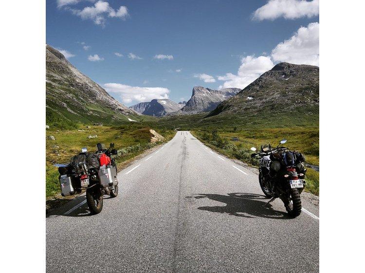 Photo 21 Free Rider - Moto Guide