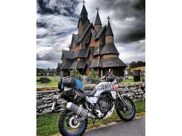 Photo 22 Free Rider - Moto Guide