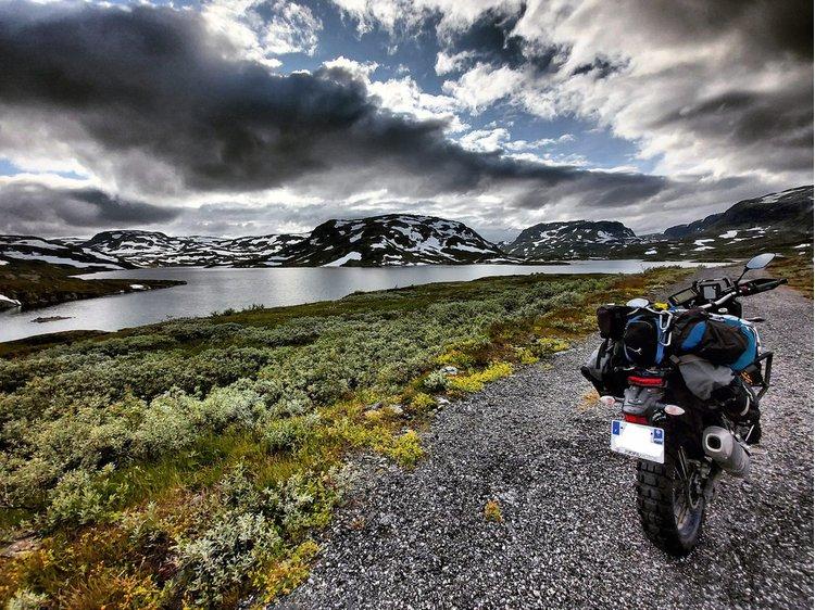 Photo 23 Free Rider - Moto Guide