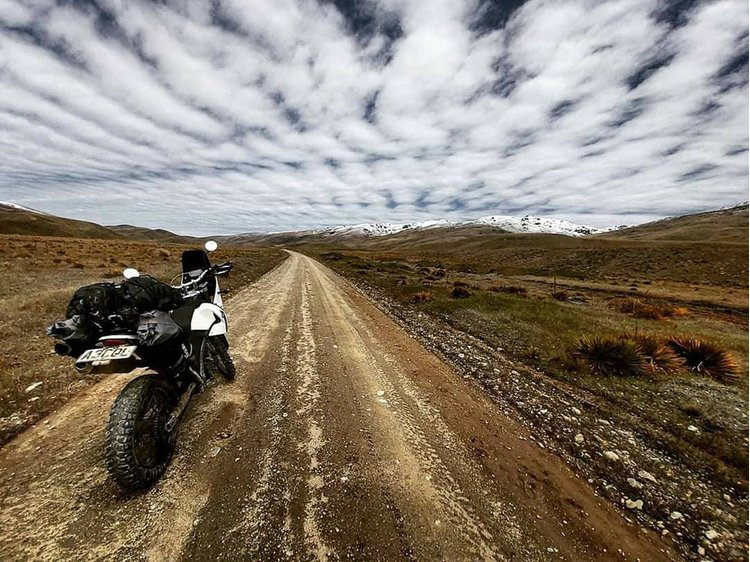 Photo 25 Free Rider - Moto Guide