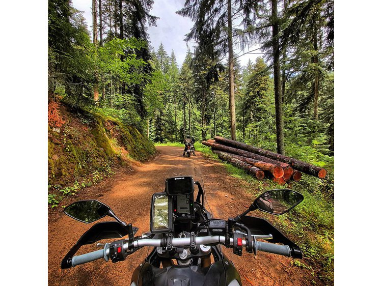 Photo 26 Free Rider - Moto Guide