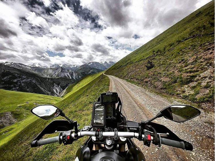 Photo 27 Free Rider - Moto Guide