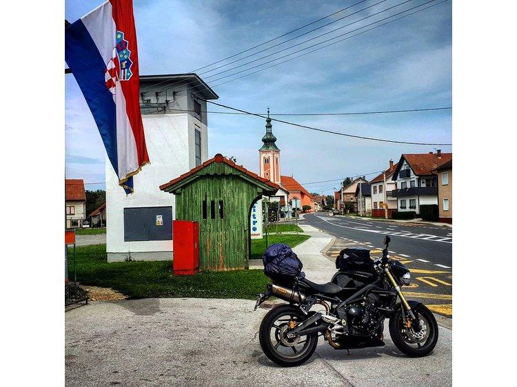 Photo 28 Free Rider - Moto Guide