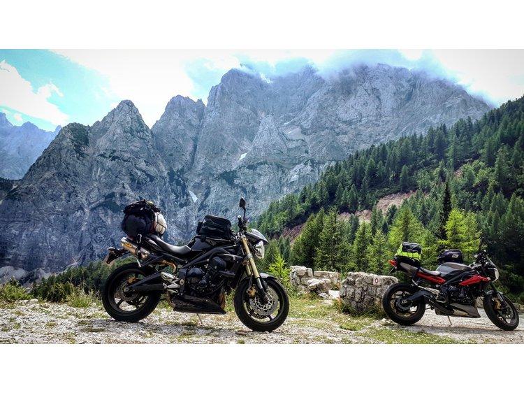 Photo 29 Free Rider - Moto Guide