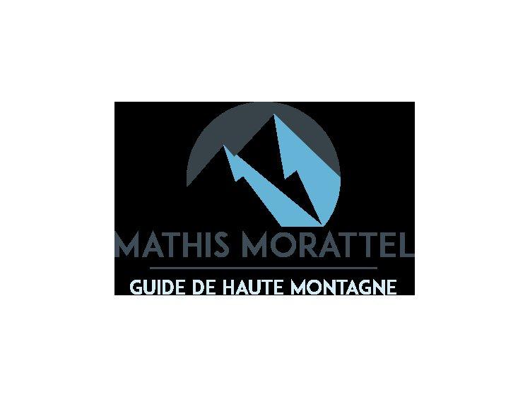 Photo 3 Mathis MORATTEL , Mountain Guide