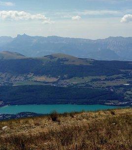 Grand Serre hike