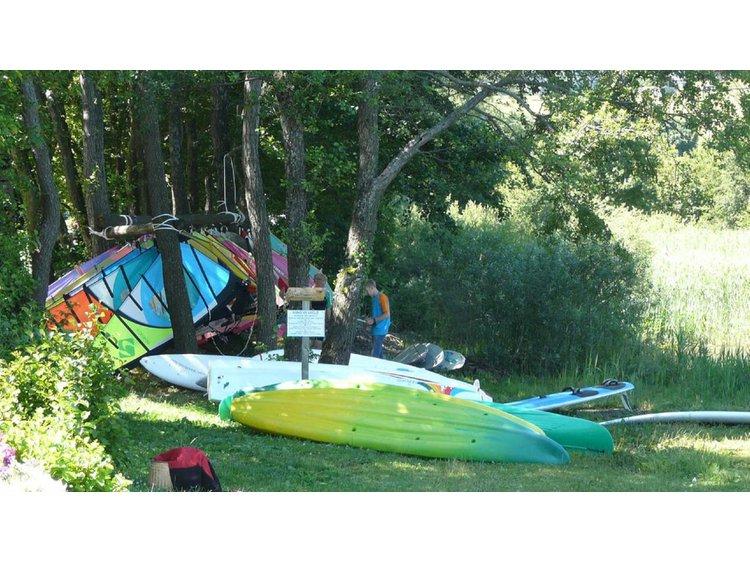 Photo 18 Campsite « Ser Sirant »