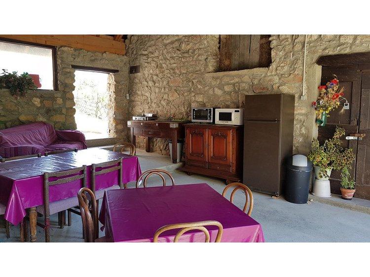 Photo 13 Le Pellenfrey, maison du Bonheur