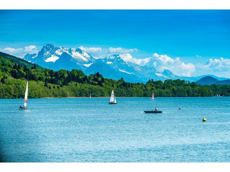 Photo 1 Lake Laffrey