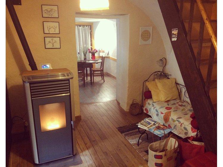 Photo 6 Bed & breakfast Les Epilobes