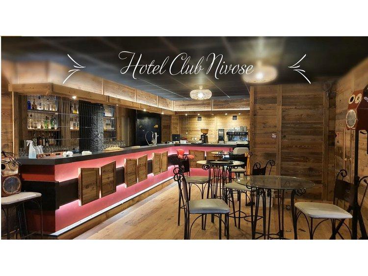 Photo 1 Hotel-Club Le Nivose